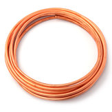 1/4 Inch 1/3/5/10m R410A Air Conditioning Soft Brass Copper Tube Pipe Coil