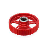 ALZRC Devil 505 FAST RC Helicopter Parts One Way Pulley Gear Set 48T