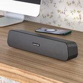 Lenovo BMS09 Desktop-Lautsprecher Stereo-Musik-Surround-Subwoofer-Lautsprecher für Macbook Laptop Notebook PC-Player Kabelgebundener Lautsprecher Player