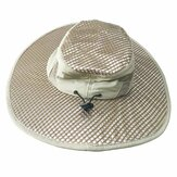Sunscreen Cooling Hat Ice Baseball Cap Heatstroke Protection Cooling Cap Sun Hat with UV Protection Bucket Hat