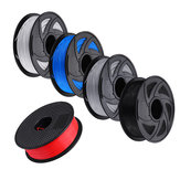 BIGTREETECH® Gray/Black/White/Blue/Red 1KG/Roll 1.75mm PLA Filament for RepRap 3D Printer