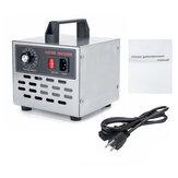 110Vオゾン発電機10000mg / hオゾン消毒機械空気清浄器