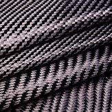 3K 200gsm Tela de Fibra de Carbono Tela de Ajuste Car Industrial Material de Fibra de Carbono Junta 36x32 Inch