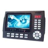 KPT-958H DVB-S2 MPEG4 HD Dijital Uydu Bulucu Metre USB2.0 HD Çıkış Uydu Bulucu Daha Iyi Satlink Ws-6950