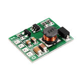 3pcs DC 6V Step Up Boost Converter Voltage Regulate Power Supply Module Board with Enable ON/OFF