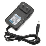 Universal 3.5mm 12V 1A US Power Adapter AC Charger For Tablet