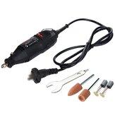 30000Rmh perceuse électrique meuleuse graveur stylo polissage meuleuse Mini perceuse meuleuse outils rotatifs accessoires