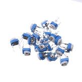 60pcs RM065 100K Ohm Trimpot Trimmer Potentiometer Variable Resistor