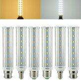 ARILUX® HL-CB 03 E27 E14 B22 15W 5730 super-lumineux sans stroboscope LED Remplacement de l'ampoule tubulaire maïs T10 AC85-265V