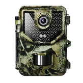 ZANLURE E2 16MP 1080P Wildlife 120 Wide Angle Trail Vigilância Night Vision Camera Camera