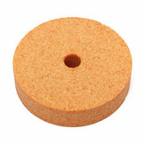 Grinding Wheel Abrasive Disc 75*10*20mm Polishing Grinding Stone Wheel For Bench Grinders