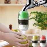 Carbon Küchen Startseite Hahn Leitungswaßer Saubere Reiniger Filterpatrone