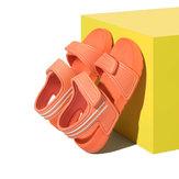 Xiaomi XUN Kids Sandals Ultra light Soft Antiscivolo Durable Attività all'aperto Sandali sportivi Pantofola