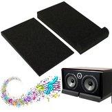 Cuscinetti in schiuma spugna isolatore per l'audio amplificatore dell'altoparlante