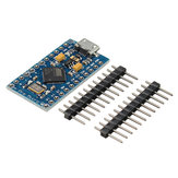 Geekcreit? Pro Micro 5V 16M Mini Leonardo Microcontroller Development Board For
