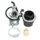 Carburator Carb Met Luchtfilter Voor Honda CRF70F XR70R