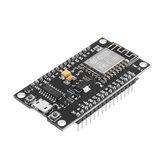 5pcs Inalámbrico NodeMcu Lua CH340G V3 Basado ESP8266 WIFI Módulo de desarrollo de Internet de las cosas IOT
