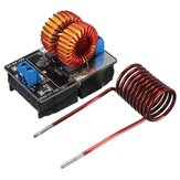 3Pcs Geekcreit® 5V -12V ZVS Induction Heating Power Supply Module With Coil