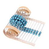 50pcs/pack 1W Metal Film Resistor 1% 360R 360ohm