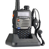 BAOFENG UV-5RA Handheld Mini Walkie Talkie Two Way Transceptor Radio Dual Banda Canais completos