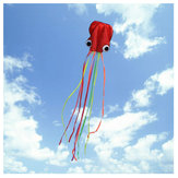 4m 158 calowy Octopus Single Line Stunt Kite Outdoor Toys