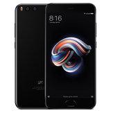 Xiaomi Mi ملحوظة 3 5.5 بوصة Global روم 6GB رام 128GB روم Snapdragon660 ثماني النواة 4G الهاتف الذكي