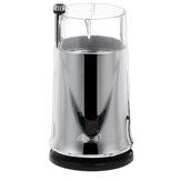 Mini máquina de molienda de café eléctrica AC220V-240V 200W EU Plug Molino seco de grano entero para el hogar