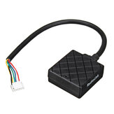 Radiolink Mini M8N GPS Module UBX-M8030 For Radiolink Mini PIX F4 Flight Controller RC Drone FPV Racing
