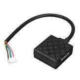Radioli<x>nk TS100 Mini M8N GPS Module UBX-M8030 pour Radioli<x>nk Mini PIX F4 Contrôleur de Vol