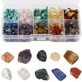 Ten kinds Natural Crystal And Stone Gemstone Quartz Rock Mineral Specimen Healin