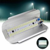 50W High Power 70 LED Flood Light Waterproof Lodine-Tungsten Lamp Outdoor Garden AC220-240V