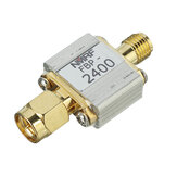2.4G 2450MHz Band Pass Filter Dedicated for Zigbee WiFi bluetooth Anti-interference