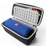 Tragbare EVA Aufbewahrungstasche Stoßfest Hard Case Reißverschluss Abdeckung für JBL Flip 1 2 3 4 Bluetooth Lautsprecher