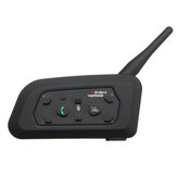 1000M Motorcycle Helmet Intercom Headset with bluetooth Function