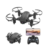 H19 Mini 2.4G WIFI FPV met 4K HD Camera Hoogte Hold Headless-modus RC Drone Quadcopter RTF
