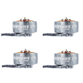 4X MAMBA TOKA 1606 3750KV 3-4S Brushless Motor for DIATONE MXC TAYCAN Cinewhoop Whoop RC FPV Racing Drone