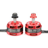 Racerstar Racing Edition 2205 BR2205S PRO 2300KV 2-5S Brushless Motor For 210 X220 250 for RC Drone FPV Racing
