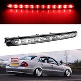 Trzecie światło tylne lampy tylne z wysokim montażem dla Benz W211 E55 E320 E500 A2118201556