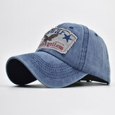 Fashion Embroidery Hats Baseball Cap Cotton Hat