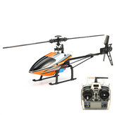 WLtoys V950 2.4G 6CH 3D6G Systeem Borstelloze Flybarless RC Helicopter RTF