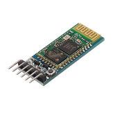 5Uds Módulo de Transceptor Serial con Bluetooth Inalámbrico HC-05 Para Arduino