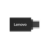 Lenovo TC01 Mobile Phone Adapter Type-C to USB 3.0 OTG Convertor For Samsung Galaxy Note S20 ultra Huawei Mate40 OnePlus 8 Pro