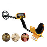 MD-6250 Professional Metal Detector 7.09KHz Underground Metal Gold Treasure Detecor Searching Tool Electronic Locator Gold All Metal Gold Digger