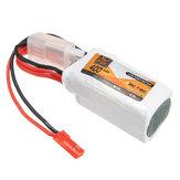 ZOP Power 11.1V 400mAh 60C 3S Lipo Battery JST Plug