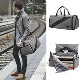 Business Travel Bag Luggage Bag Suit Fitness Bag