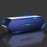 50W 6600mAh Super Bass bluetooth 5.0 Stereo Surround Outdoor IPX5 Waterproof Speaker