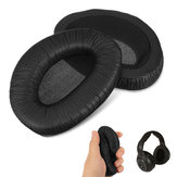 Replacement Protein Leather Ear-pads Cushion for Headphone Headset HDR160 HDR170 HDR 160 170