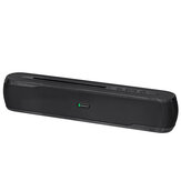 NewRixing NR-9017 Computer Audio with Phone Bracket Wireless bluetooth Speaker Portable Mini Vard Subwoofer Rechargeable