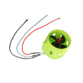 12V-24V DIY Ship Underwater Thruster Brushless Motor Propeller For RC Boat Bait Tug AUV Robot Thruster