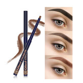 Elliptical Eyebrow Pencil Automatic Rotation Long-lasting Waterproof Sweatproof Eyebrow Powder